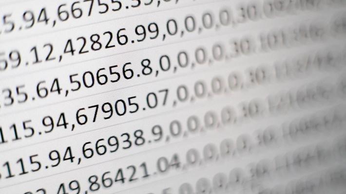 Saniyede 254 trilyon basamak üreten sayı üreteci geliştirildi - DonanimHaber