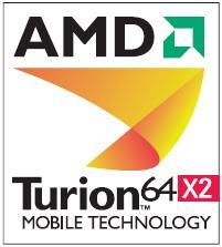 AMD Turion64 X2 TL-66 işlemcisini duyurdu