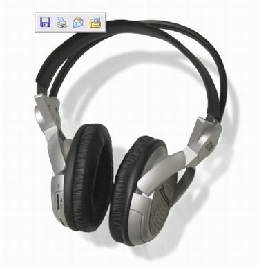 Kablosuz kulaklıkta kaliteli ses - Zensonic z710