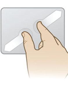 Synaptics, Linux işletim sistemi için touchpad'lere multitouch desteği sunacağını açıkladı