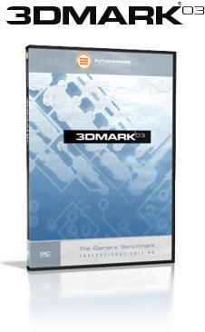 Futuremark 3DMark 2003