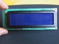 Crystalfontz 632 USB LCD: Bilgisayarınız kendini ifade etsin !