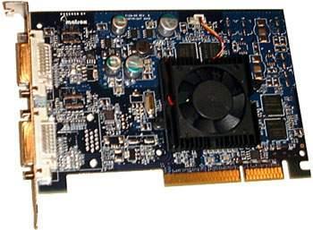 Matrox Millennium P650 & P750