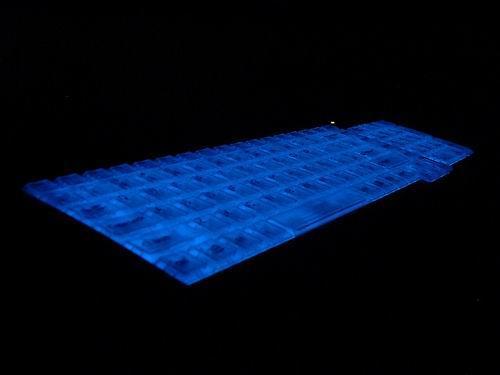 EluminX aydınlatmalı Klavye