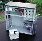 Antec PerformancePlus 660AMG Mini Tower Kasa İncelemesi