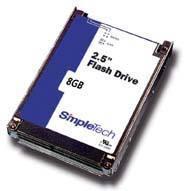 ASK'dan 8GB'a ulaşan yeni flash bellekli ürünler