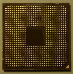Athlon 64 2800+ (1.6 GHz) mühendislik örneği incelemede ! Bakalım P4 2.8C'yi geçebilmiş mi ?