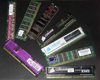 DDR 400 bellek modüleri yarışıyor: PC3200 Testi