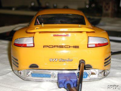 Kim Porsche 911 Turbo Bilgisayar istiyor ?