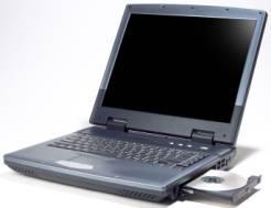 ECS'nin 2003 model Desknote'ları