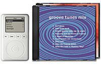 Apple iPod'u yeniledi: Yine şık ve zarif