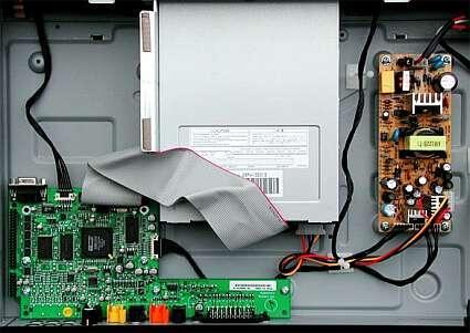 KISS  DP-450: Dünyanın ilk Divx oynatabilen DVD oynatıcısı THG'de incelemede