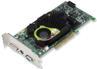 GeForce FX 5900 benchmarkı önce yayınlandı sonra Nvidia'nın isteği üzerine kaldırıldı