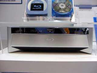 Sony BDZ-S77: İlk Blu-ray DVD kaydedici
