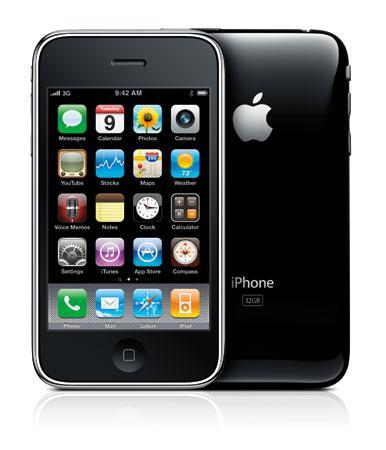 iPhone 3Gs,PowerVR SGX GPU ve 2 kat hızlı bellekle geliyor