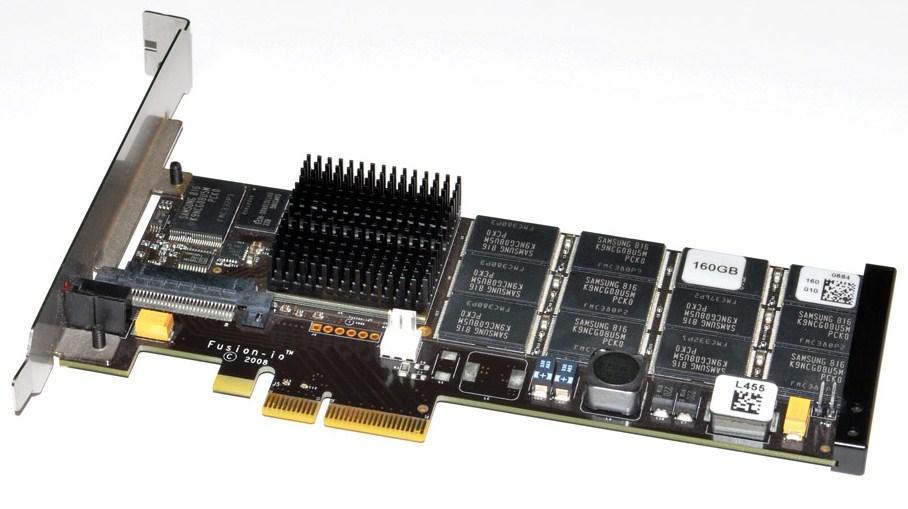 Seagate PCIe tabanlı SSD'ler için LSI firmasıyla iş birliğine gidiyor
