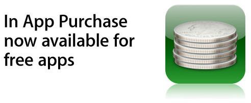 """Apple ücretsiz yazılımlarda """"kullanım sırasında satış"""" uygulamasını başlatıyor"""
