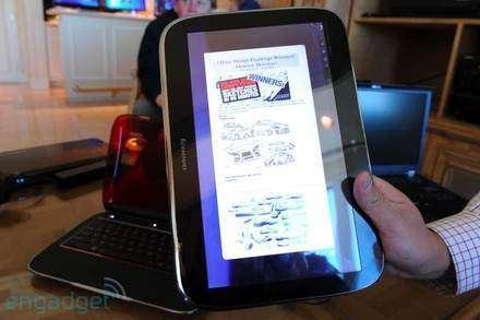 Lenovo IdeaPad U1: notebook ve smartbook deneyimini bir dizüstü bilgisayarda birleştirdi