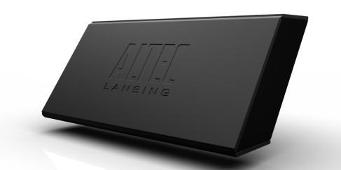 Altec Lansing, iMT320 adlı iPod Dock uyumlu taşınabilir hoparlörünü piyasaya sürüyor