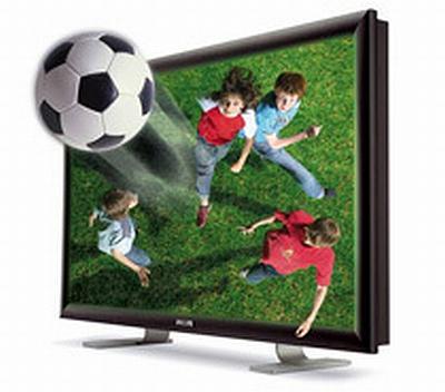 FIFA 2010 Dünya Kupası'nda bazı maçlar 3D yayınlanacak