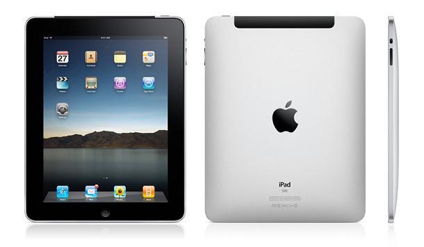 iPad ismi Amerika'da Apple'a sorun olabilir