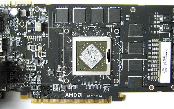 ATi Radeon HD 5870 için detaylı görseller gün ışığına çıktı