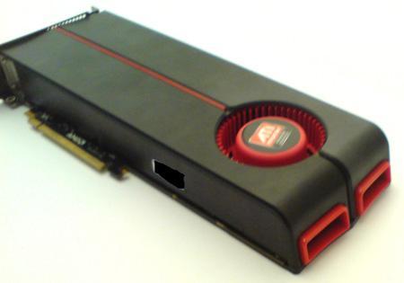 ATi Radeon HD 5870 için ilk test sonuçları göründü