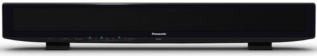 Panasonic'in ilk ses projektörü SC-HTB1