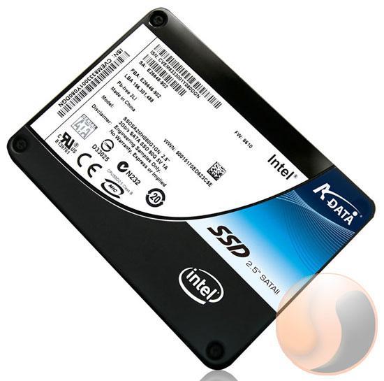 A-Data, Intel tabanlı yeni SSD modellerini duyurdu