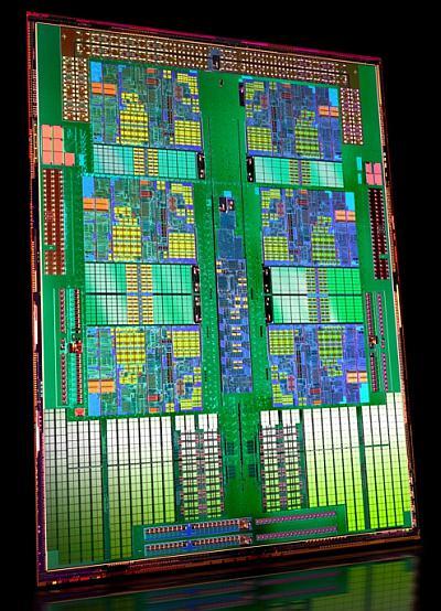 AMD: Core i7 980X fiyatına 6 çekirdekli ve DirectX 11 destekli Phenom II sistem kurulabilecek