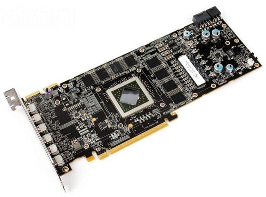ATi Radeon HD 5870 Eyefinity6 detaylandı