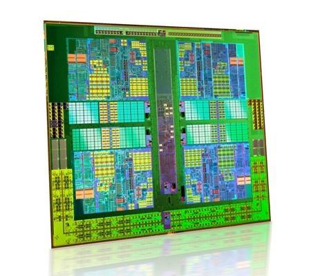 AMD 2.9GHz'de çalışan Athlon II X4 635 modelini hazırlıyor
