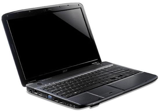 Acer'dan AMD Tigris platfomrunu temel alan iki yeni notebook; Aspire 5542 ve 7540