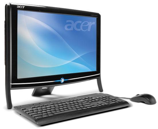 Acer'dan hepsi bir arada formunda yeni Panel PC