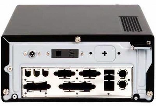 Antec'den Mini-ITX anakartlar için yeni kasa; ISK 300-65