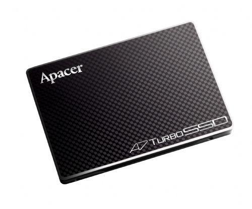 Apacer A7 Turbo serisi yeni SSD modellerini duyurdu