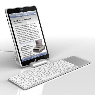 Apple Tablet'in işletim sistemi nasıl olacak ?