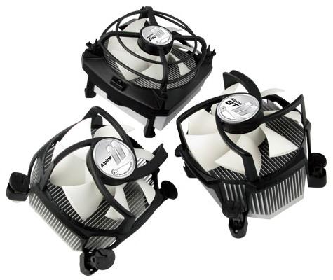Artic Cooling'den Core i5 işlemcilerle uyumlu yeni soğutucular