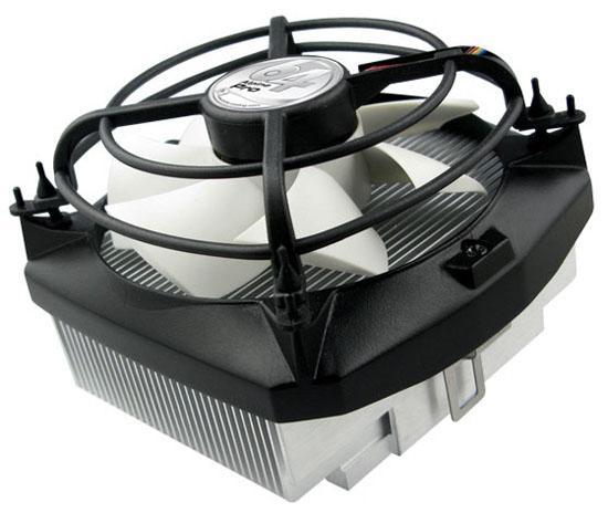 Arctic Cooling'den yeni işlemci soğutucusu; Alpine 64 Pro