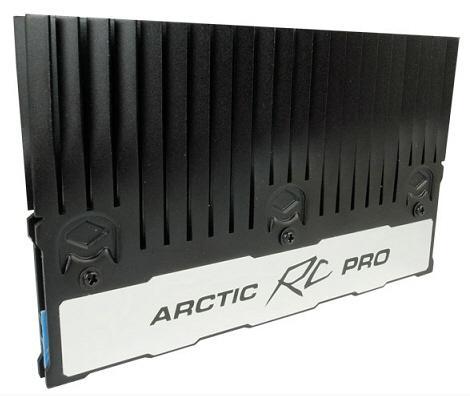 Arctic Cooling yeni bellek soğutucusunu tanıttı: Arctic RC Pro
