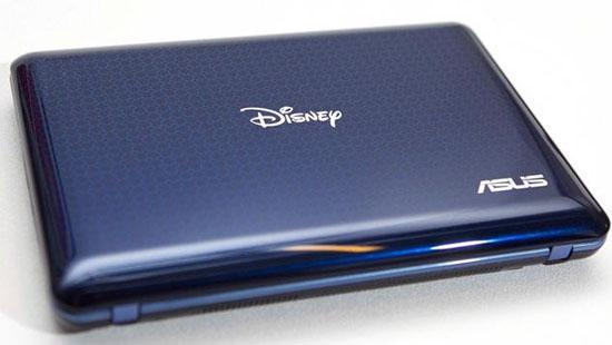 Asus ve Disney'den çocuklara özel netbook: Netpal