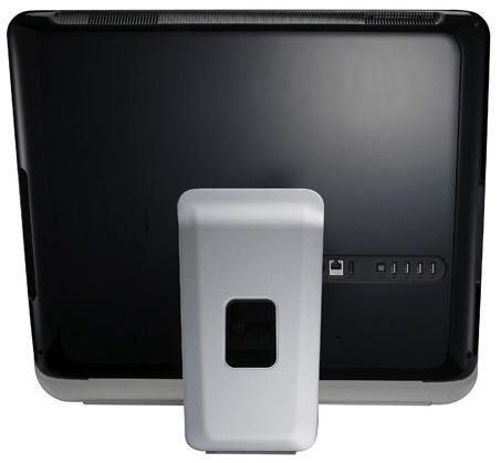 Asus EeeTop PC ET2203T'nin Avrupa satışına başlıyor