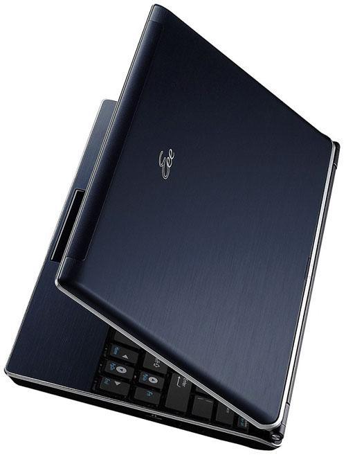 Asus yeni netbook modelini duyurdu; Eee PC 1002HAE