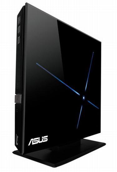 Asus tasarımıyla öne çıkan yeni Blu-ray sürücüsünü duyurdu