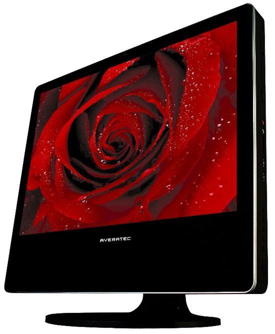 Panel PC'lerin sayısı artıyor; Averatec D1005