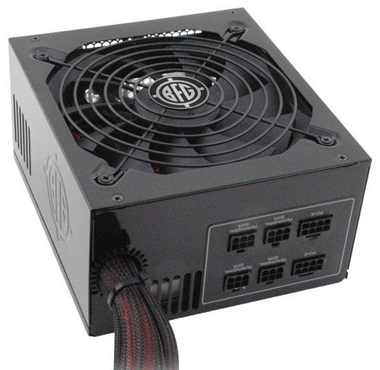 BFG EX serisi 1000 Watt'lık yeni güç kaynağını satışa sundu