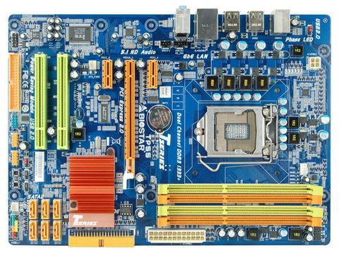Biostar P55 yonga setli yeni anakartlarını duyurdu; TPower I55, T5 XE ve TP55