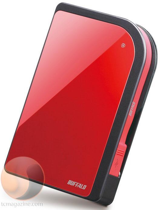 Buffalo, HD-PXU2 serisi harici depolama çözümlerini kullanıma sunuyor