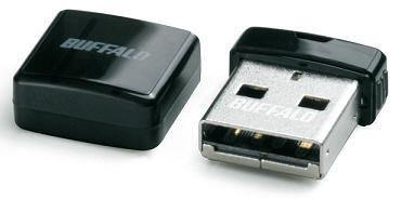 Buffalo microSD tabanlı harici depolama sürücülerini tanıttı