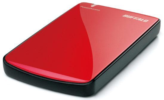 Buffalo harici formdaki yeni SSD depolama sürücülerini duyurdu